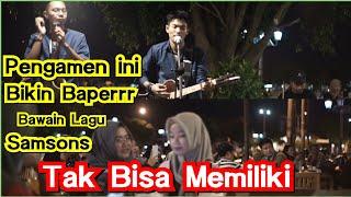 Video Tak Bisa Memiliki Cover lirik - Pengamen Jogja   Pendopo Lawas - Musisi jogja project MP3, 3GP, MP4, WEBM, AVI, FLV April 2019