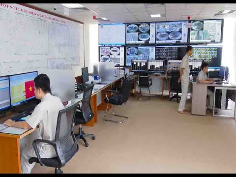 Ngành điện miền Bắc đẩy mạnh áp dụng khoa học kỹ thuật vào sản xuất
