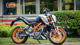 1. KTM 390 Duke Review at RevZilla.com