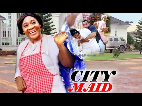 City Maid Full Movie - Mercy Johnson 2020 Latest Nigerian Nollywood Movie Full l HD | 1080p