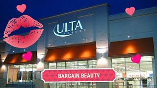 ULTA DUMPSTER DIVING HAUL / BARGAIN BEAUTY / 2017I created this video with the YouTube Video Editor (http://www.youtube.com/editor)