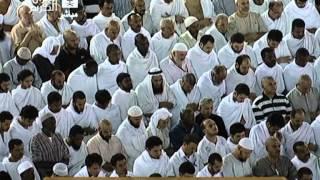 صلاة الفجر الجمعة 17-9-1434 معالي الشيخ د.صالح بن حميد (من سورة الأحزاب)