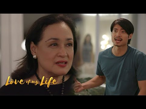 Love of My Life: Pagtutol sa relasyong Nikolai at Kelly | Episode 41