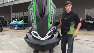 7. Kawasaki vs. Sea-doo