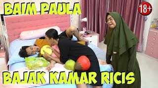 Video BAIM PAULA MESRA-MESRAAN DI KAMAR RICIS!!! Kak Paula Hamil? MP3, 3GP, MP4, WEBM, AVI, FLV Maret 2019