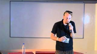 This talk was given at a local TEDx event, produced independently of the TED Conferences. Eco-Architecture in Sudan as a viable...