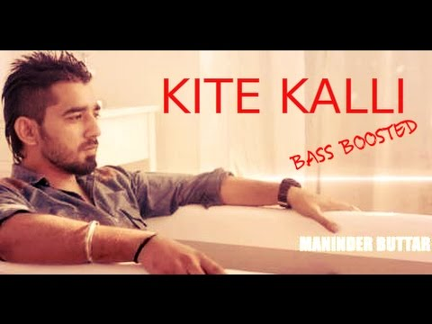 Video KITE KALLI [BASS BOOSTED REFIX] | Maninder Buttar | Preet Hundal | download in MP3, 3GP, MP4, WEBM, AVI, FLV January 2017