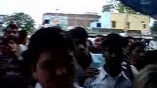 Kotputli India  city photos gallery : Visiting a phone shop in Kotputli, India