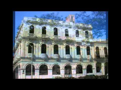 Cuba Santa Clara old center Cuba Het oude centrum van Santa Clara