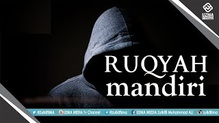 Video RUQYAH MANDIRI BERSAMA UST. ZULKIFLI MUHAMMAD ALI, LC., MA. MP3, 3GP, MP4, WEBM, AVI, FLV Agustus 2017