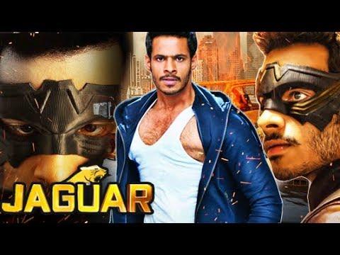 Jaguar Full Movie   Hindi Dubbed Movies 2019 Full Movie   Hindi Action Movies