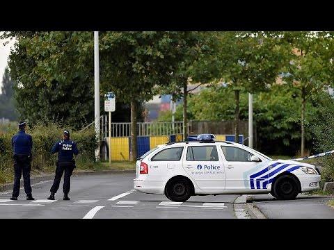 Βρυξέλλες: Ελεύθεροι οι πέντε προσαχθέντες για τον εμπρησμό