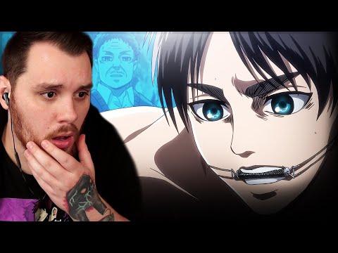 ATTACK ON TITAN Season 3 Episode 5 and 6 REACTION | Anime EP Reaction