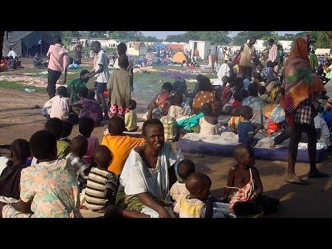 Ν. Σουδάν: Σε ισχύ η εύθραυστη εκεχειρία