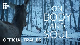 Nonton On Body And Soul  Ildik   Enyedi  2017    Oscar Nominated  2018 Film Subtitle Indonesia Streaming Movie Download