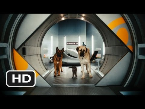 Cats & Dogs: The Revenge of Kitty Galore Official Trailer #1 - (2010) HD