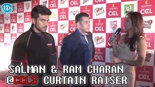 Video Excited to Perform - Salman Khan @CCL Season 3 Curtain Raiser MP3, 3GP, MP4, WEBM, AVI, FLV Juli 2018