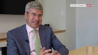 Video Exclusive: State Street's Suetens on post-Brexit moves