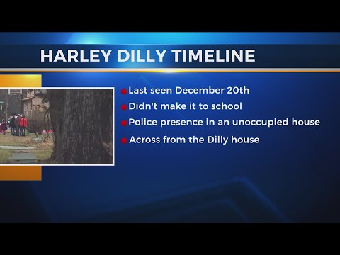Report: Body of missing Port Clinton teen Harley Dilly has been recovered