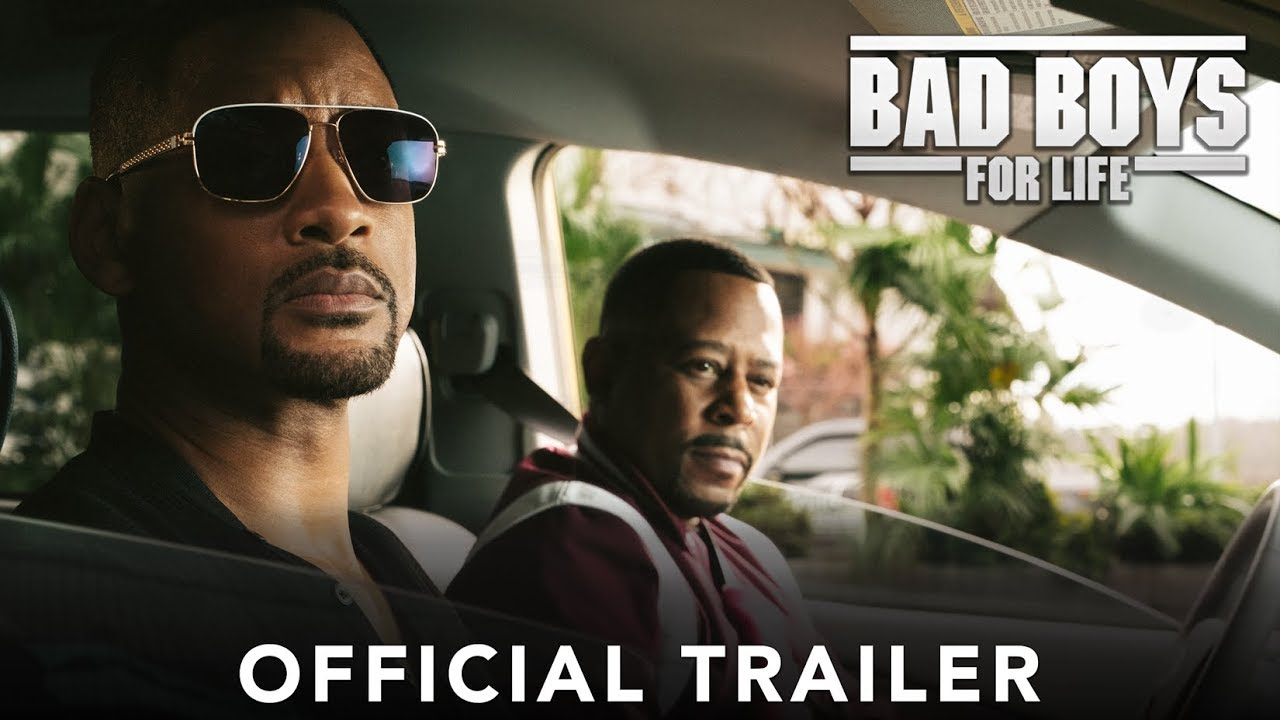 Trailer for Bad Boys for Life (2020) Image