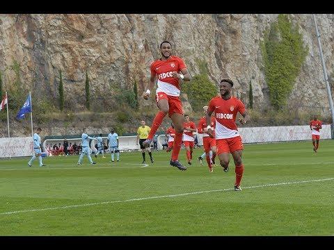 Youth League : AS Monaco 3-2 FC Porto