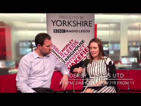 Derby v Leeds United Video Preview