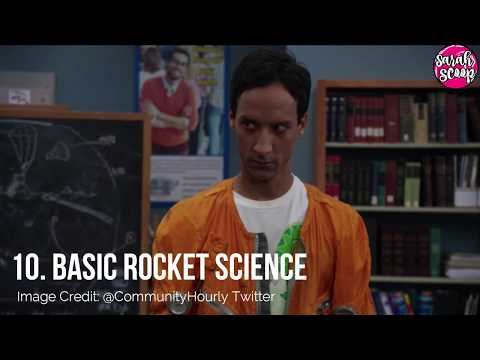10 Community Parody Episodes That You Need to Watch
