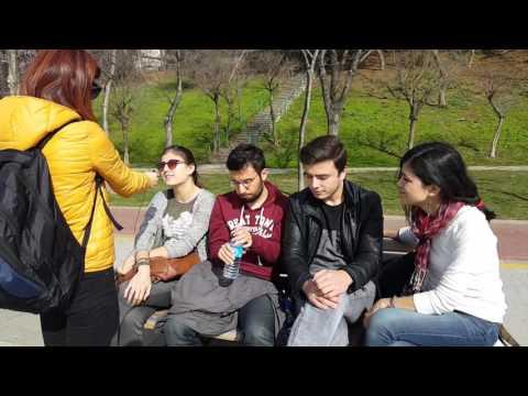 Sokak Röportajları #3