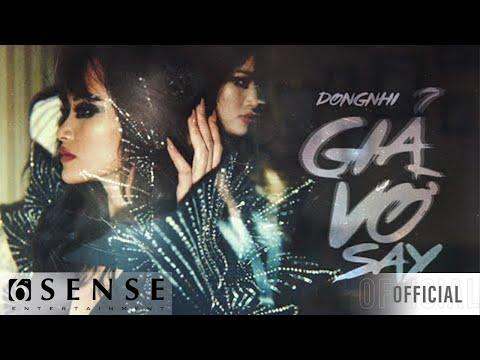 Giả Vờ Say | #GVS - Đông Nhi [ Official MV ] - Thời lượng: 5 phút, 34 giây.