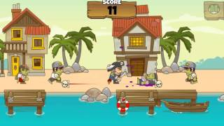 Video Yarrrr! (Pirates vs Zombies) - 1.0.3