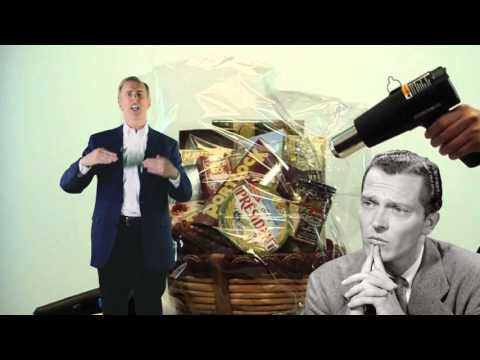 Charles Chat Video Series – Customer Service Basket Case