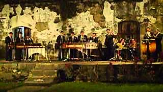 Marimba Sonora Chapina -  La Cumbita De Mi Tia Irene