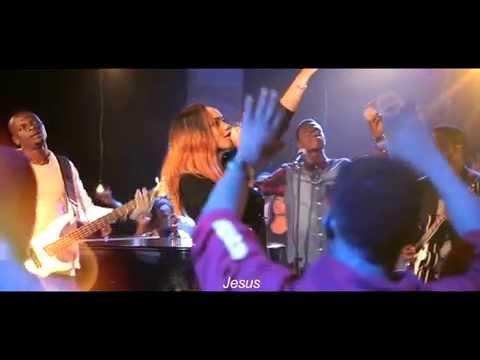 ADA - ONLY YOU JESUS (LIVE) (видео)