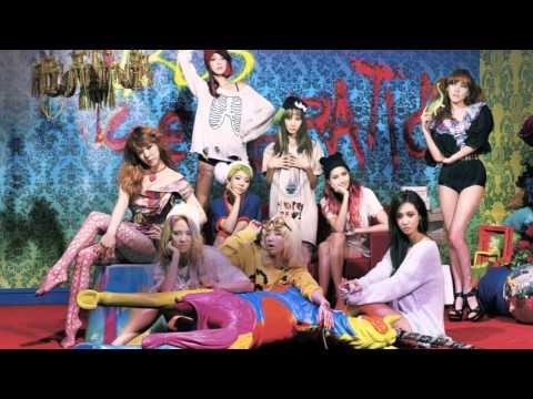 Tekst piosenki Girls' Generation - Malhaebwa (Talk Talk) po polsku