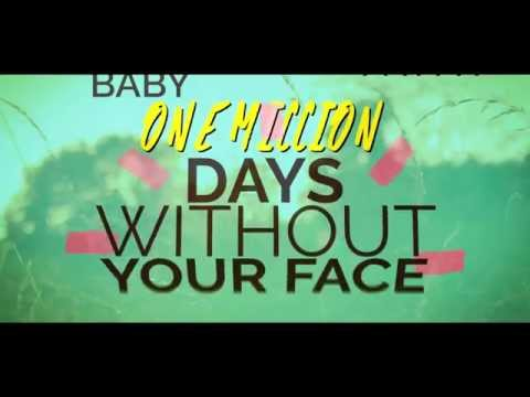 One Million Lyric Video