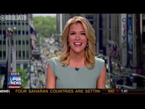 Megyn Kelly Beautiful FAIL