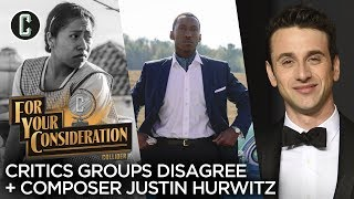 Critics Groups Disagree on Best Picture & Justin Hurwitz In-Studio - For Your Consideration by Collider