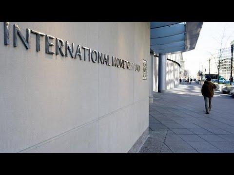 Ελλάδα: Τι αφήνει πίσω του το ΔΝΤ
