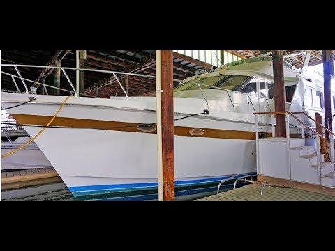 Ocean Alexander Motoryachtvideo
