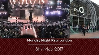 Nonton WWE MONDAY NIGHT RAW 8TH MAY 2017 VLOG Film Subtitle Indonesia Streaming Movie Download