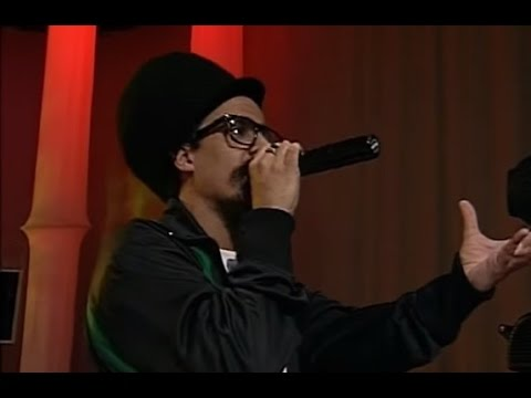 Dread Mar I video Si te busco - CM Vivo 19/05/10