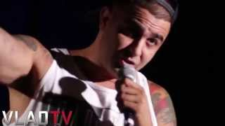 Dizaster to Cassidy: Eminem Would Murder You Too