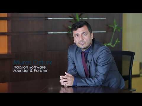 Trackon Software