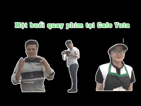 Thưởng Thức Món Ngon Tại YUTA Cafe Vũng Tàu Cực Đã | 360hot Vlogs