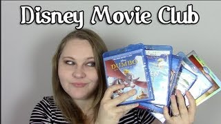 Nonton I Joined The Disney Movie Club     My Thoughts On Being A Member  Film Subtitle Indonesia Streaming Movie Download