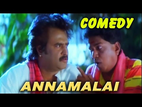 Video NEW HIT KABALI RAJINI IN  Annamalai   Rajnikanth, Khushboo COMEDY    Tamil Hit Movie 1 download in MP3, 3GP, MP4, WEBM, AVI, FLV January 2017