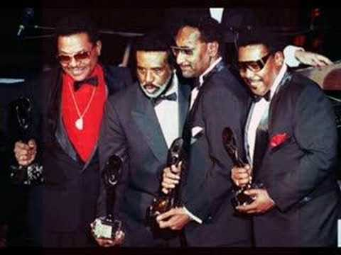 The Four Tops - Indestructible (extendend)