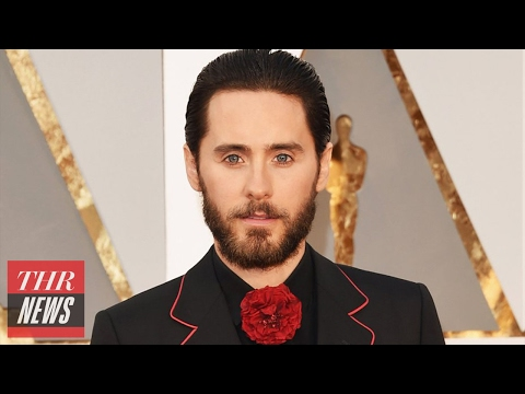 Jared Leto to Direct Paramount's James Ellroy Crime Thriller '77' | THR News