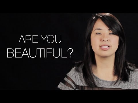 What It Means To Be Pretty