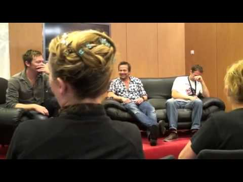 Boondock Saints Q A Part 2